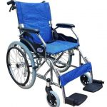 ESCO Semi Lightweight Wheelchair | JH Pharmex