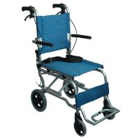 Esco Travel Chair (Model:WCH5130-SD) | JH Pharmex 1