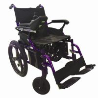 Mer's Electric Wheelchair WC130 | JH Pharmex