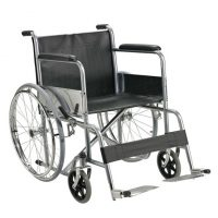 Nur Care Standard Wheelchair (ALK 809) | JH Pharmex