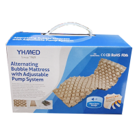 YHMed Alternating Bubble Mattress | JH Pharmex