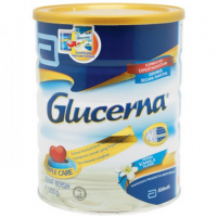 Glucerna Triple Care Malaysia - 850g For Diabetics | JH Pharmex