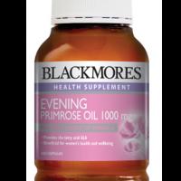 Blackmores Evening Primrose Oil 1000mg | JH Pharmex